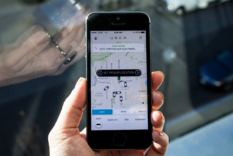 as uber expands it asks cities for forgiveness instead of permission