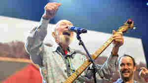 How Pete Seeger Revealed The Power Of Music To Me