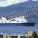 Hundreds Being Evacuated From Burning Ferry In Adriatic Sea