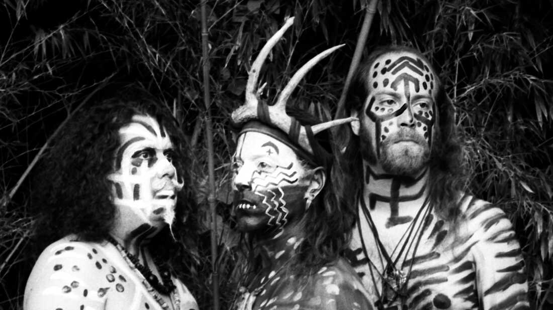 Viking's Choice: The Year In The Loud And The Weird