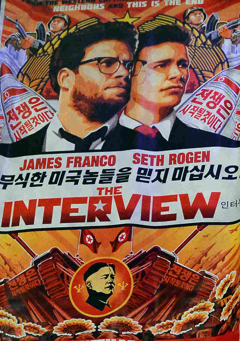 The Interview is now Sony's top online movie. It earned $15 million through rentals and sales, the studio said. It pulled in almost another $3 million from theater screenings.