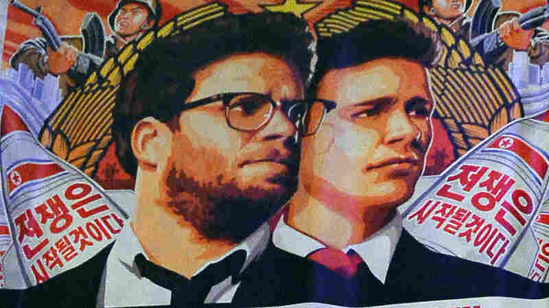 'The Interview,' Now Sony's Top Online Film Ever, Earns Nearly $18M