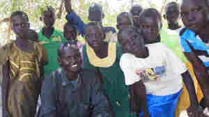 A 'Lost Boy' Helps The Girls Of South Sudan Find An Education