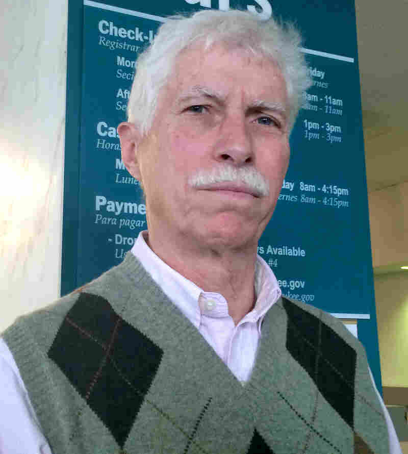 Jim Gramling, a former Municipal Court judge in Milwaukee, helped create the Center for Driver's License Recovery and Employability, an organization that provides legal help to people with low incomes.