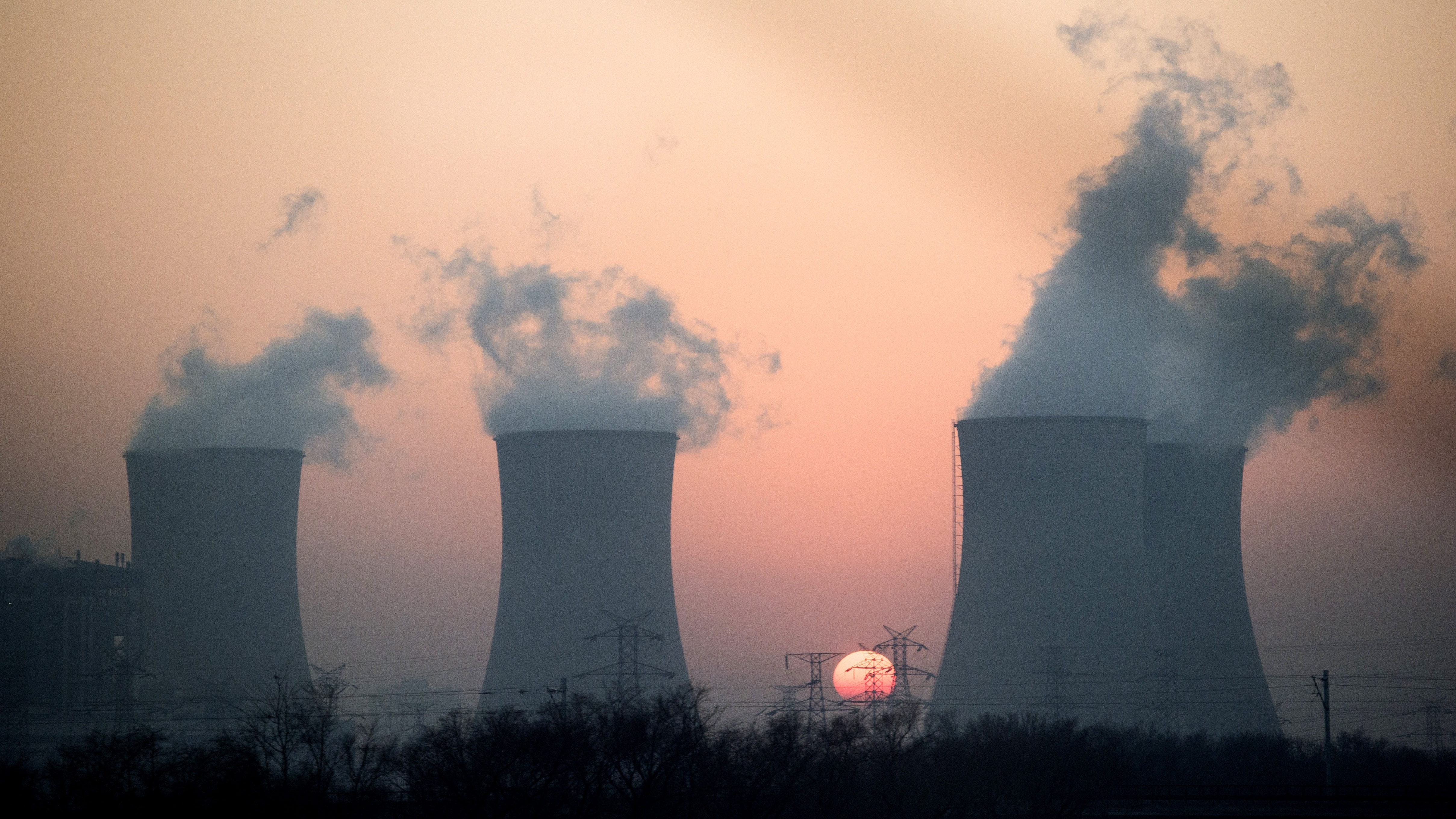 2014 Brought Lasting Action On Climate Change Policy