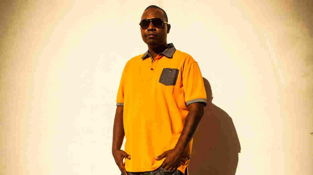 DJ Rashad: Dance Music Pioneer