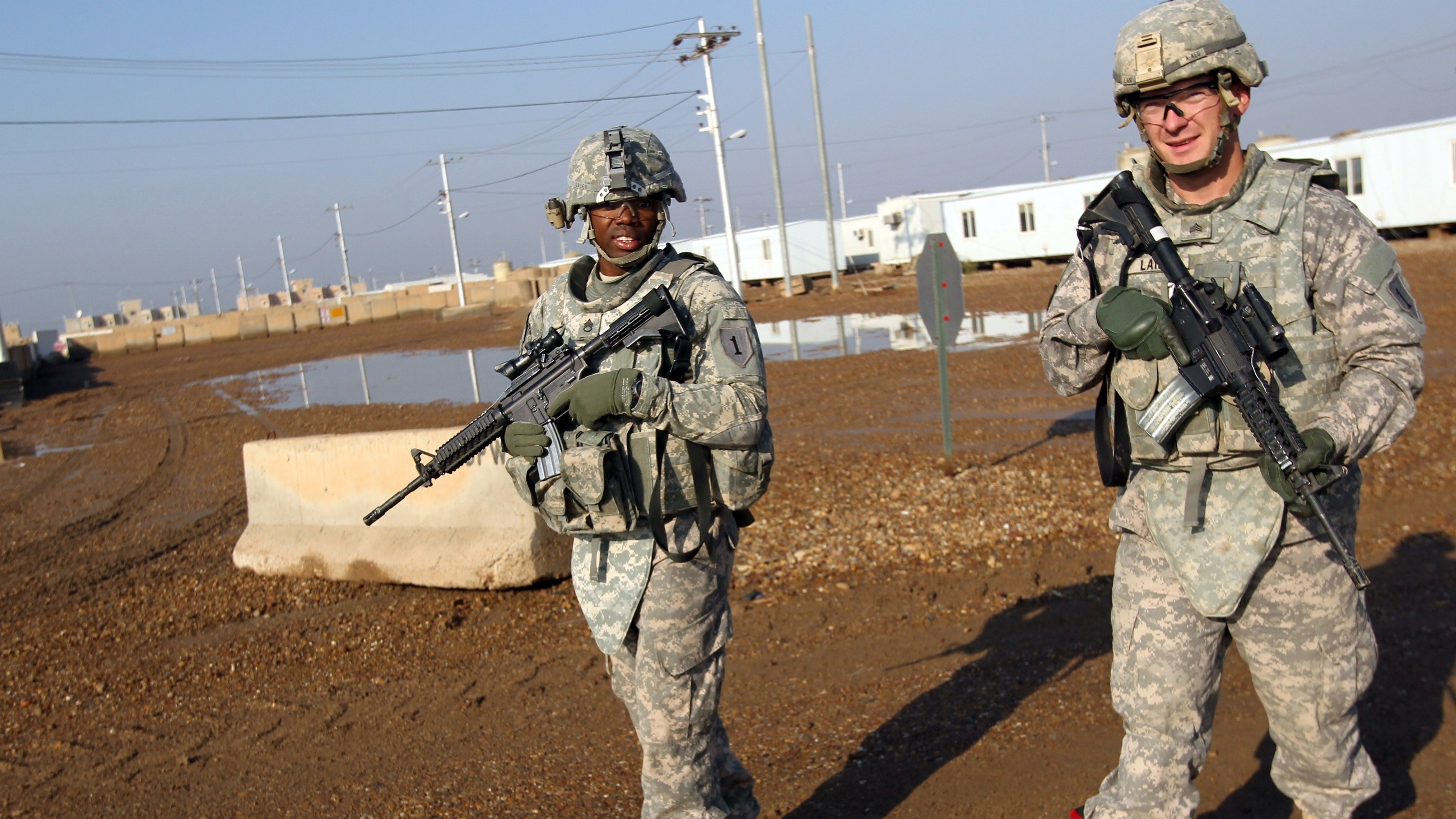 u s technology and iraq In the end, officials acknowledged, american arms, technology and intelligence helped iraq avert defeat and eventually grow, with much help from the soviet union later, into the regional power that invaded kuwait in august 1990, sparking the persian gulf war last year.