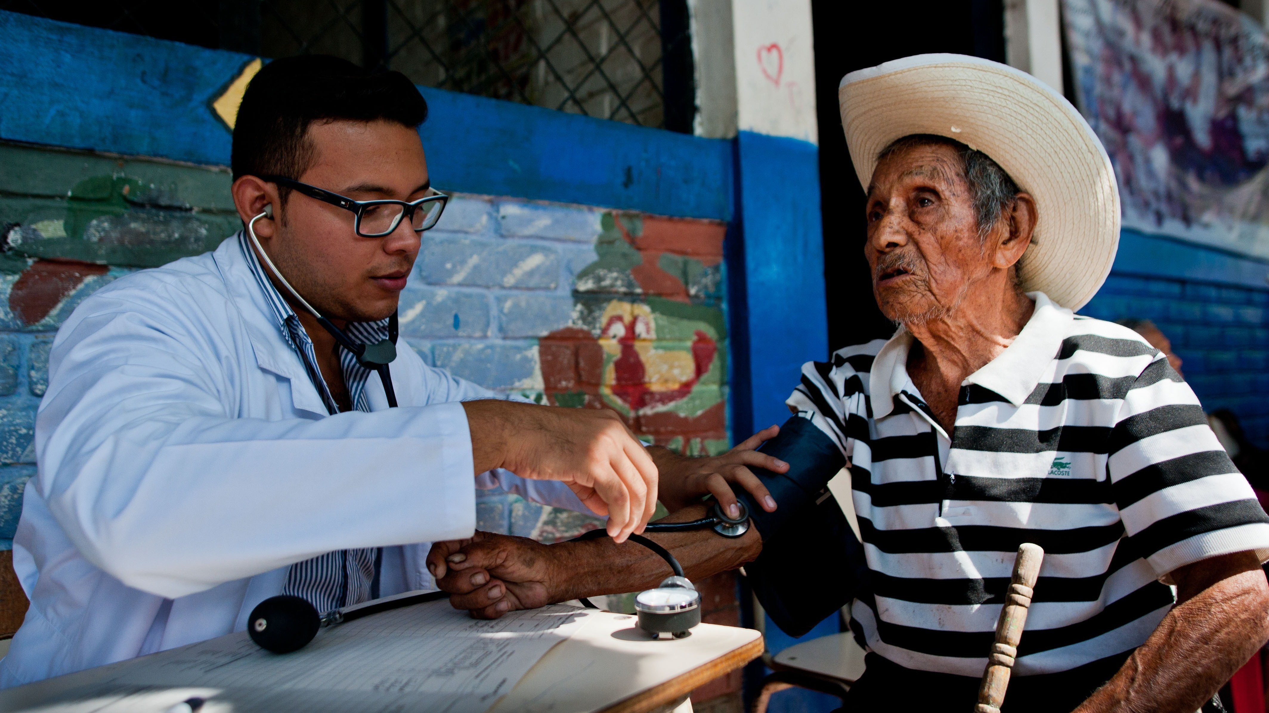 Painful Virus Sweeps Central America, Gains A Toehold In U.S.