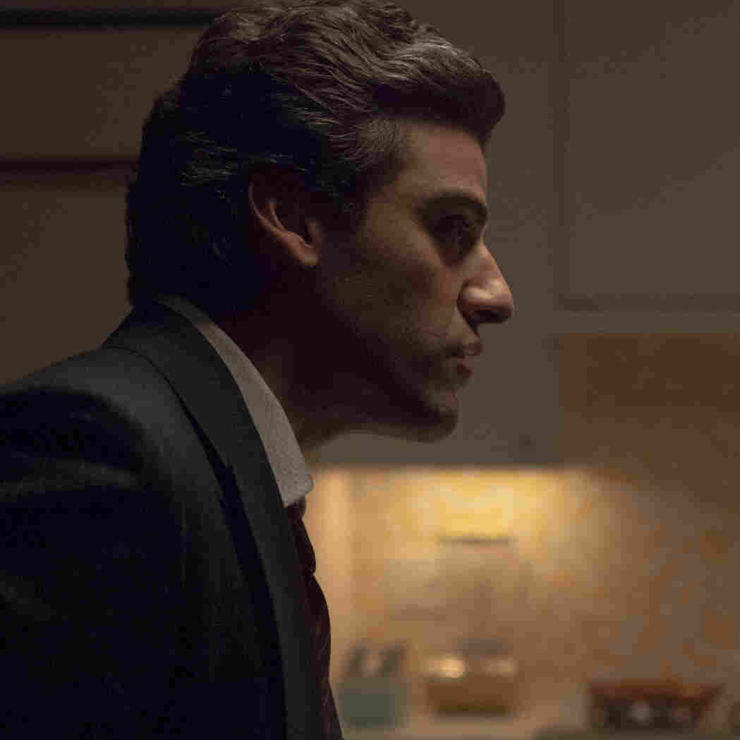 Grasping For Gravitas In 'A Most Violent Year'