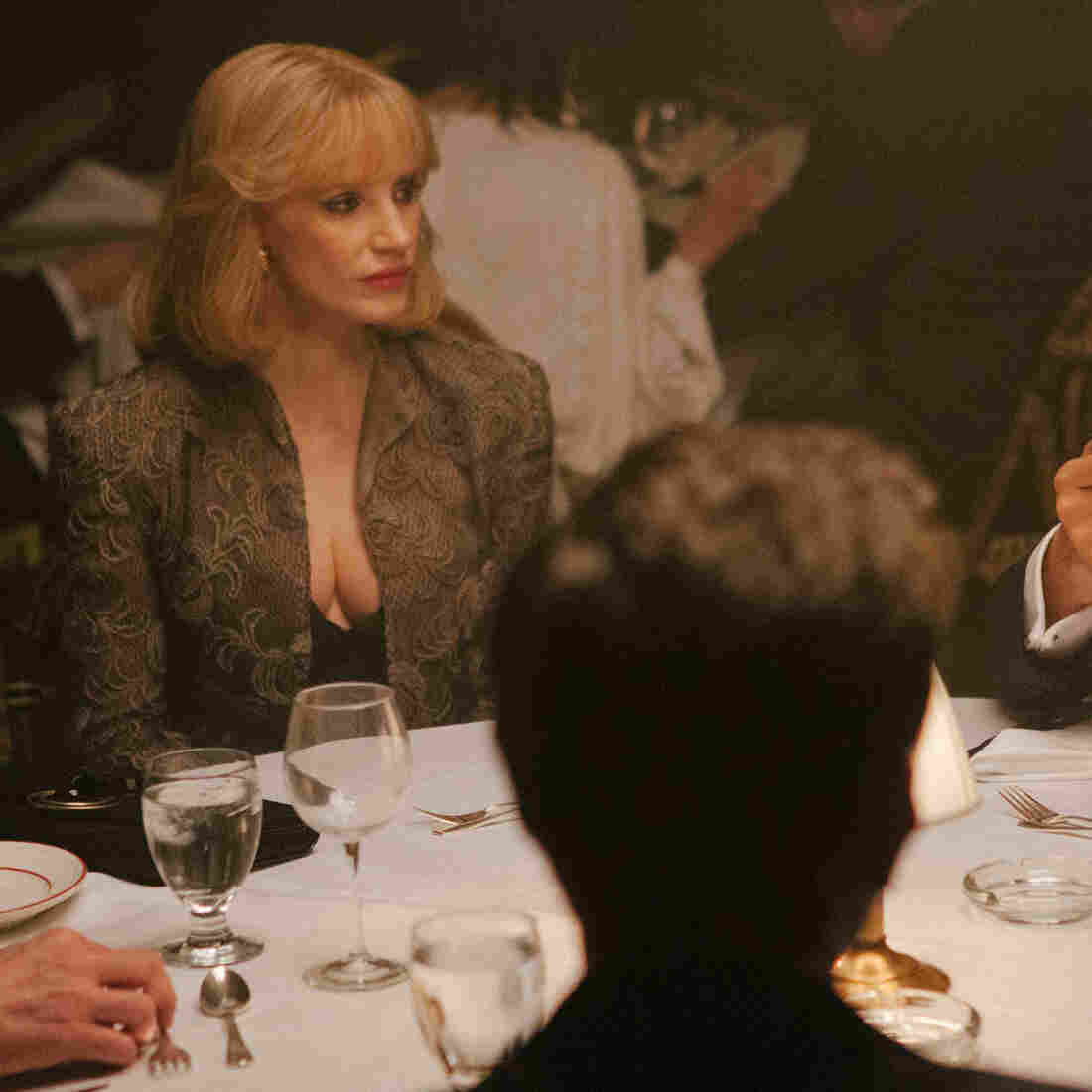 'A Most Violent Year,' But A Film With Restraint