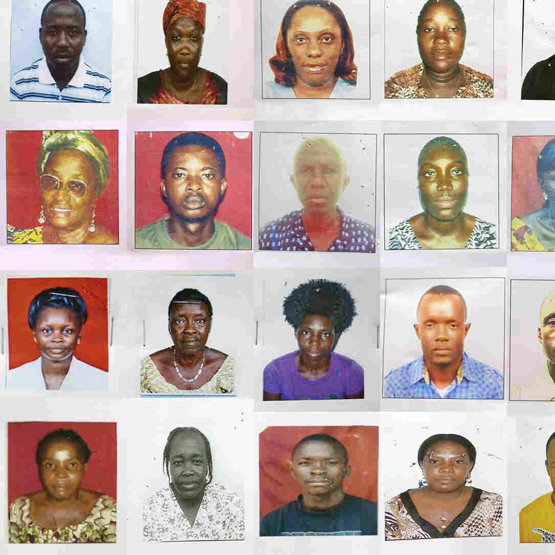 Fallen Heroes: A Tribute To The Health Workers Who Died Of Ebola
