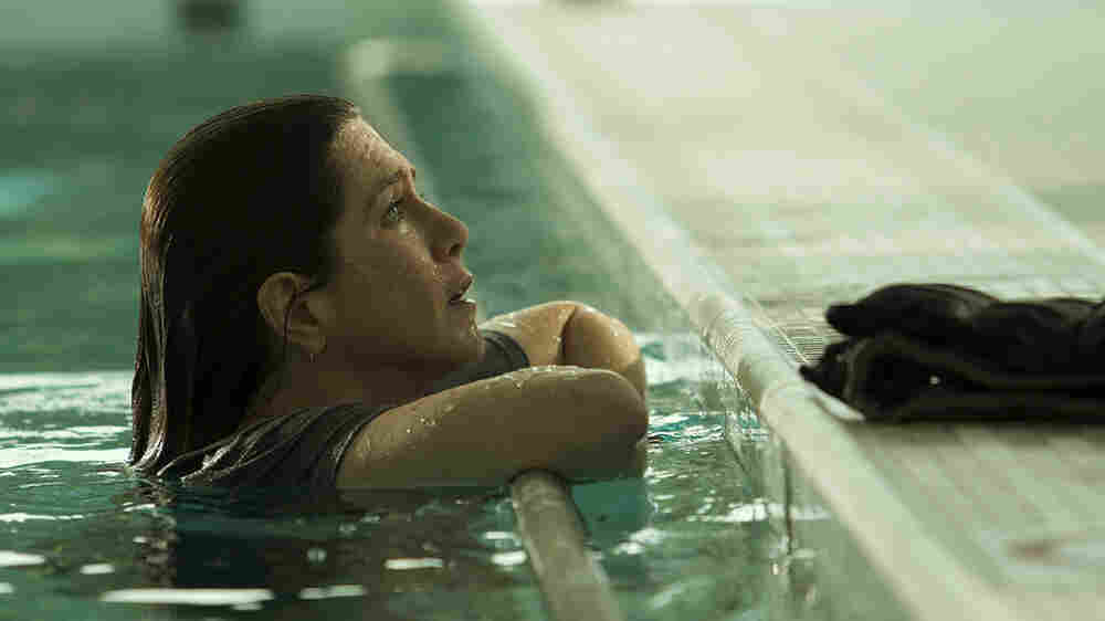 'I Was So Grateful For My Body': Jennifer Aniston Portrays Chronic Pain