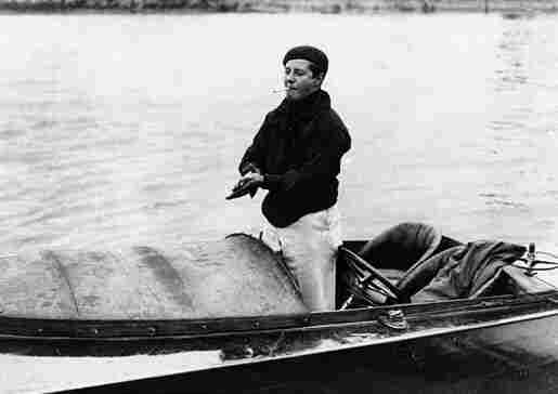 "M.B. ""Joe"" Carstairs was an oil heiress, and a world champion speedboat racer in the 1920s."