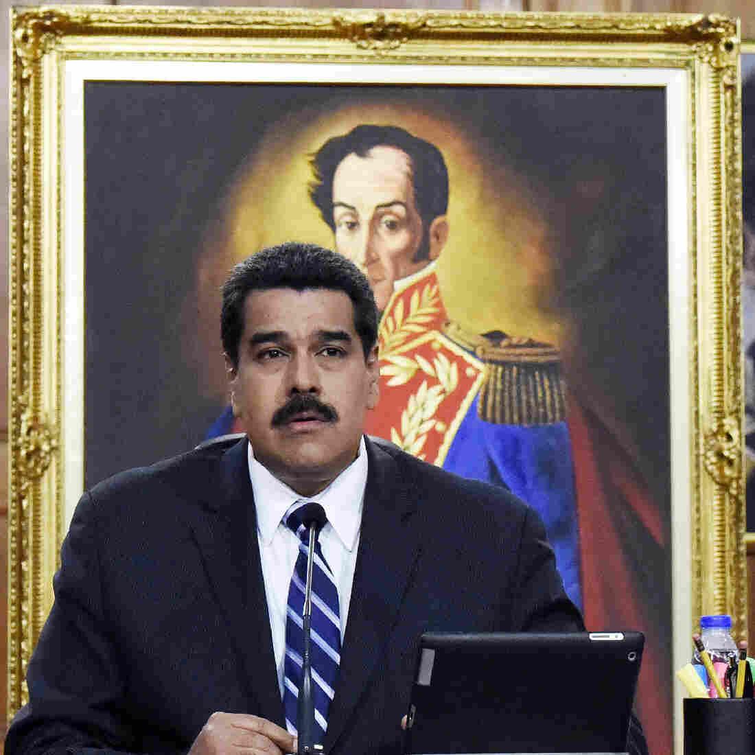 Venezuela Braces For A Tough Year Ahead