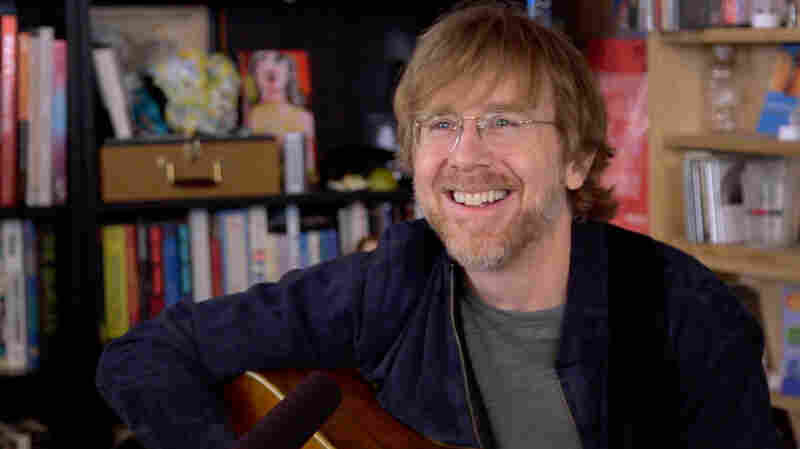 Trey Anastasio: Tiny Desk Concert