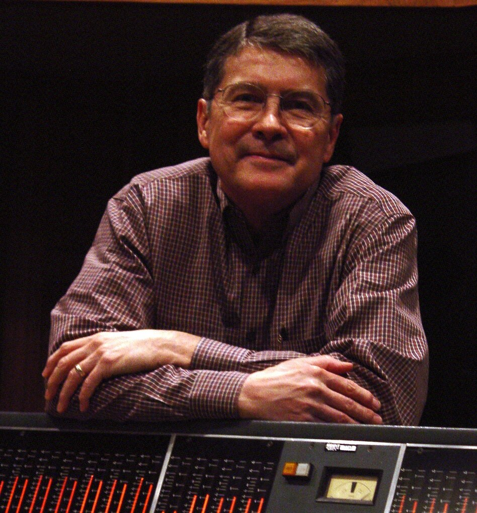 John Fry, founder of Ardent Studios, died in December after nurturing some of the best music to ever come out of Memphis.