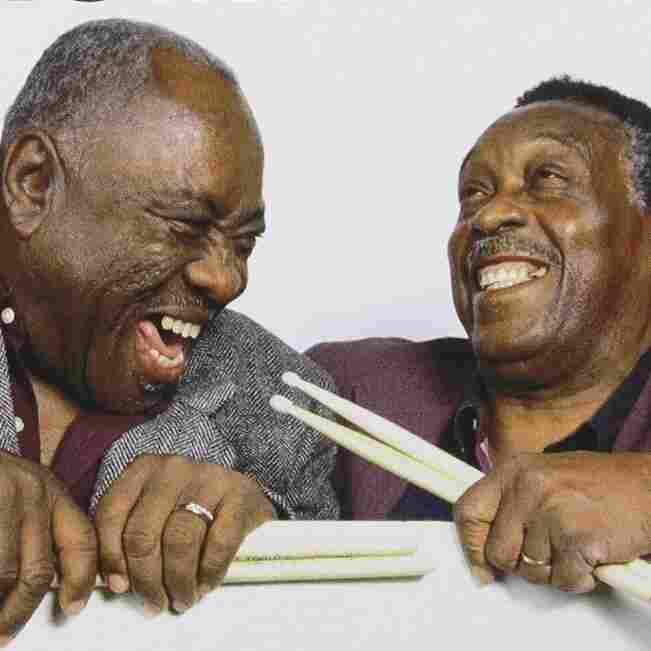The Original Funky Drummers On Life With James Brown