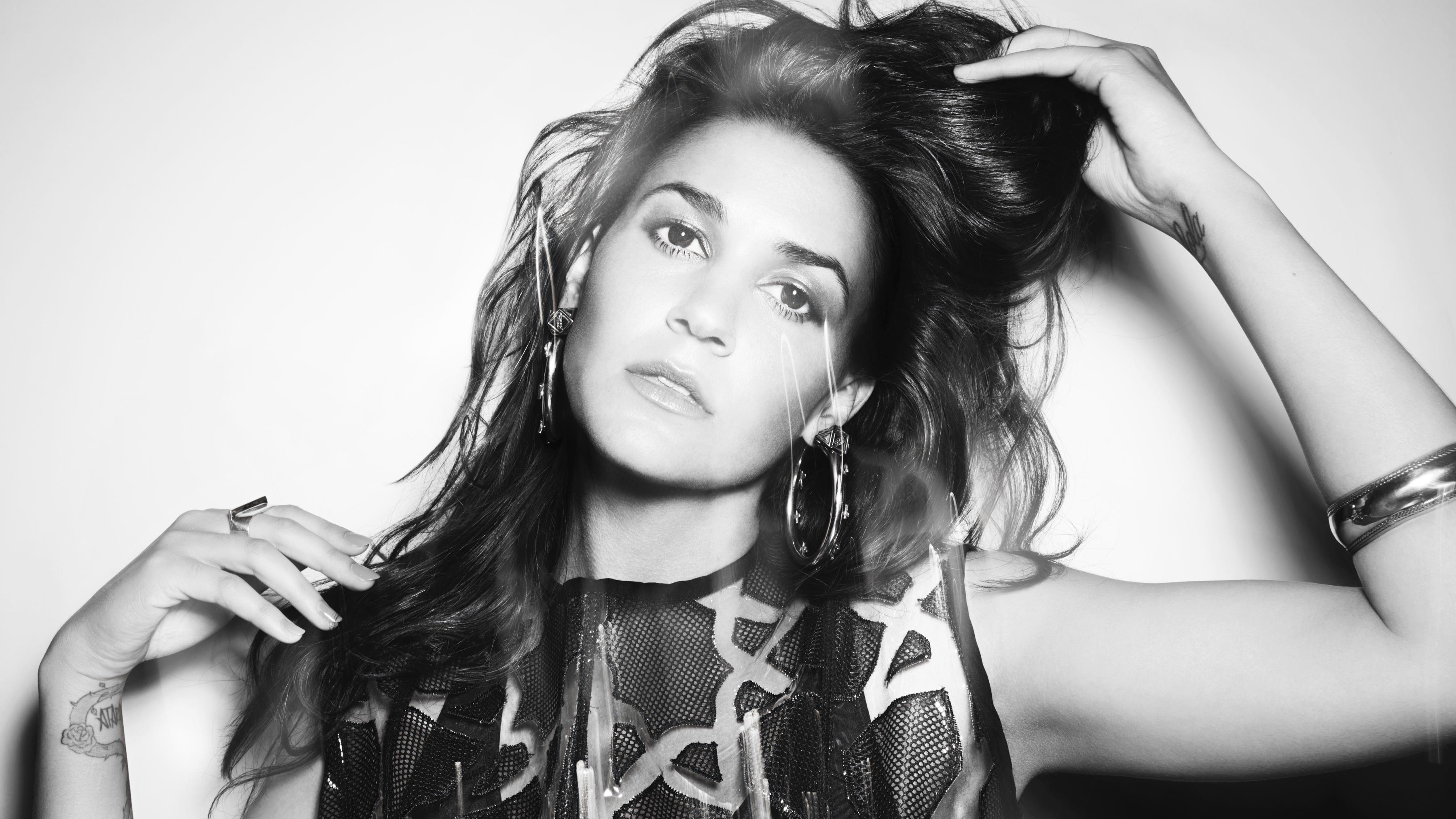 First Listen: Kat Dahlia, 'My Garden'