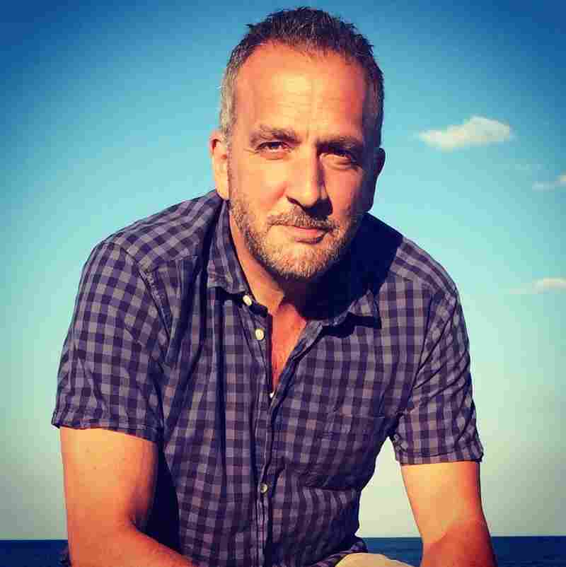 George Pelecanos is a crime novelist who was a writer and producer for the HBO series The Wire and Treme.