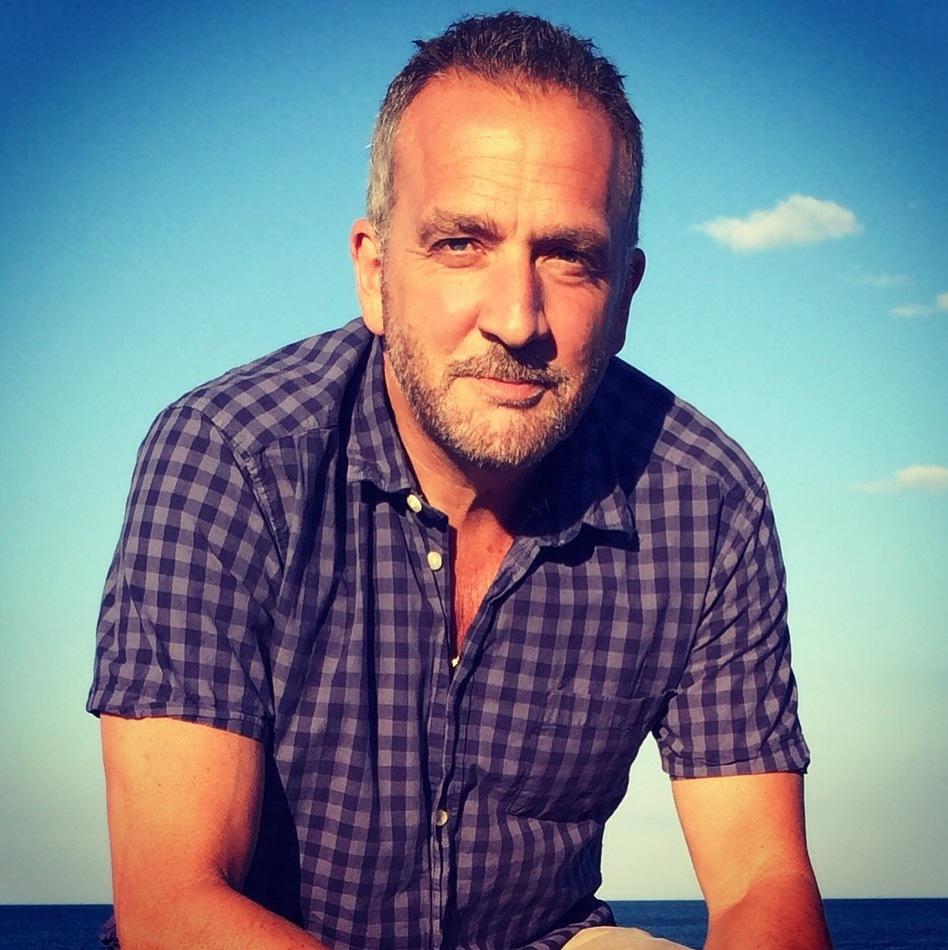 George Pelecanos is a crime novelist who was a writer and producer for the HBO series <em>The Wire</em> and <em>Treme</em>.