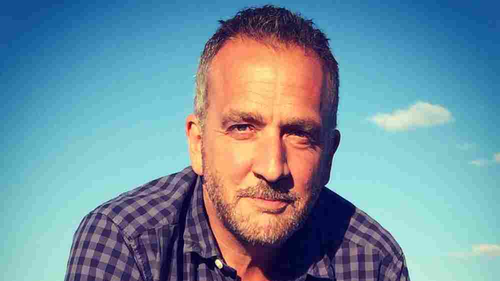 D.C. Author George Pelecanos Writes What He Knows In 'The Martini Shot'
