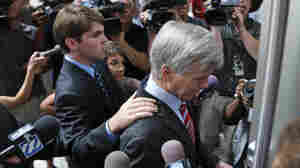 Former Virginia Gov. Bob McDonnell Gets 2 Years In Prison