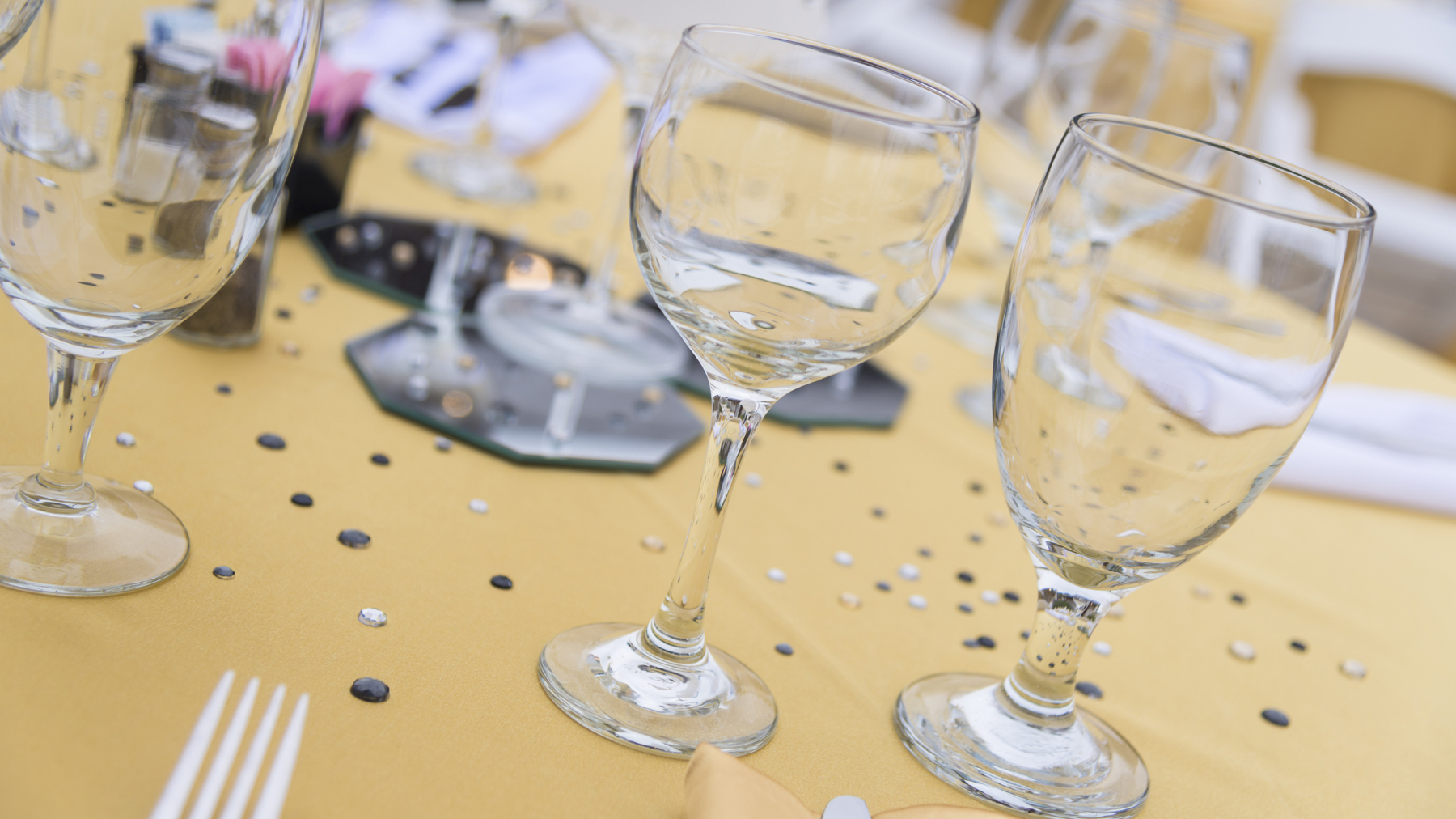 Going Dry: The Benefits Of A Month Without Booze