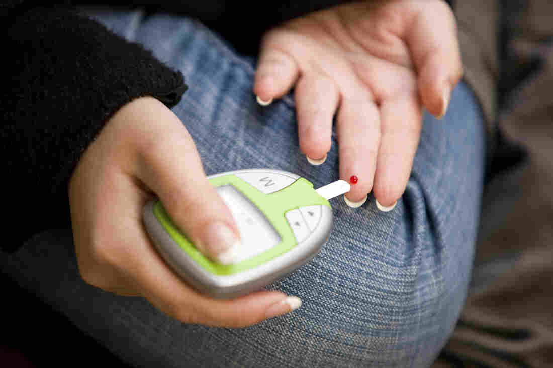 Even with the best available technology, keeping blood sugar under control requires constant vigilance.