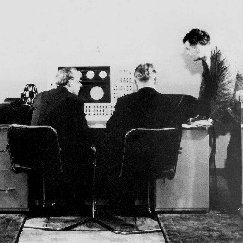 Alan Turing, Computing Genius And WWII Hero, To Be On U K 's