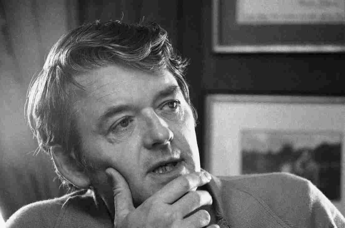 The Heartbreaking Death Of Hal Holbrook