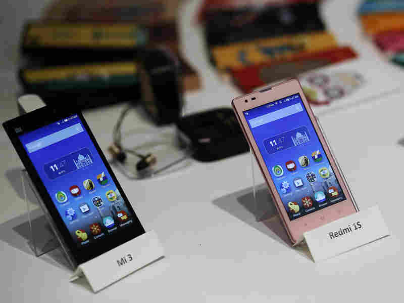 China-based phone-maker Xiaomi has grown so quickly that it's now the third-largest smartphone manufacturer in the world.