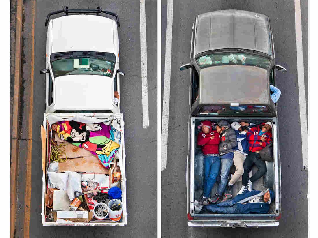 carpoolers 3