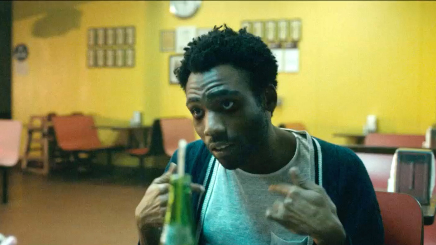 Car Talk Podcast >> Childish Gambino, 'Sober' : NPR