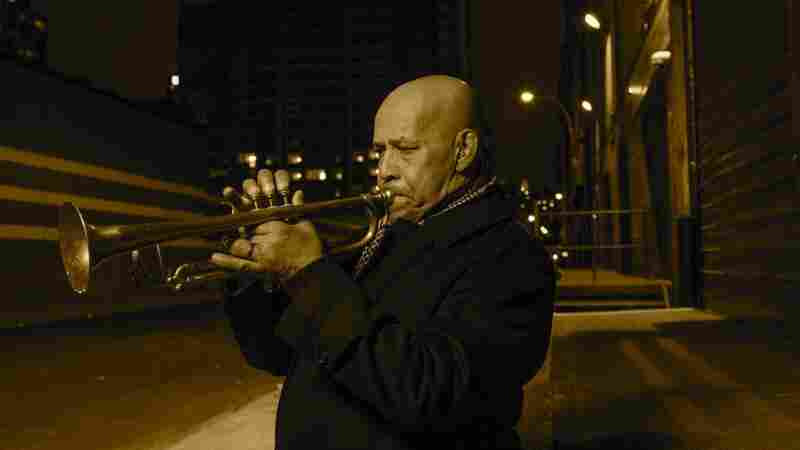 Eddie Henderson performs three times at the 2015 Winter Jazzfest.