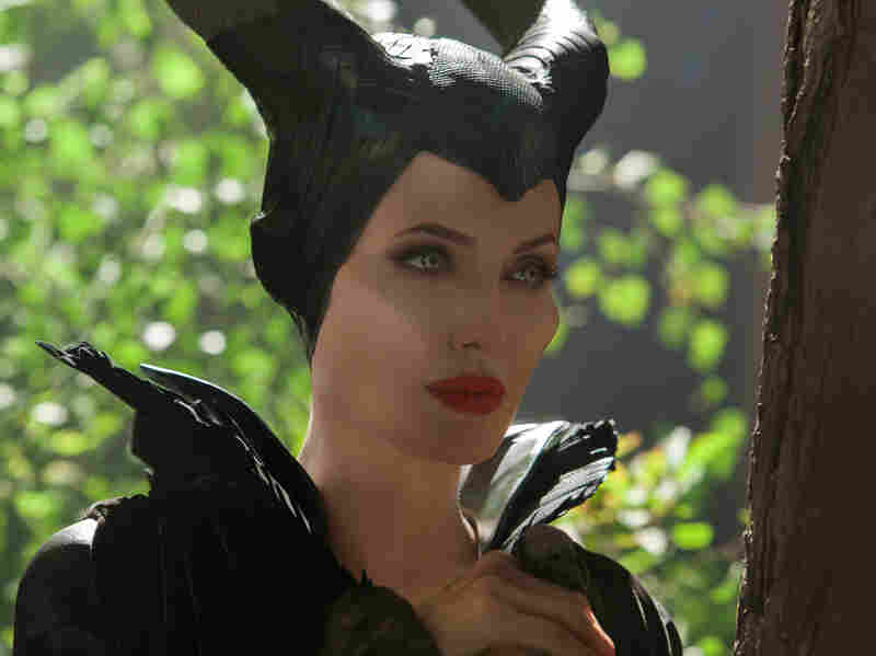 Maleficent rehabilitates the most maligned figure in the fairy tale canon: the evil fairy in Sleeping Beauty.