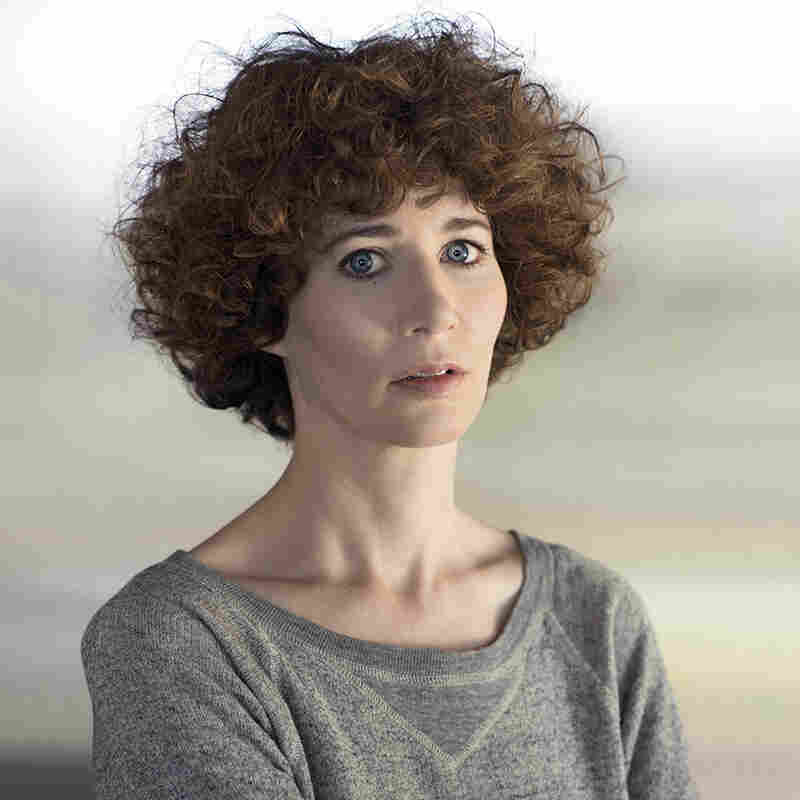 Miranda July is also the author of the short story collection No One Belongs Here More Than You.