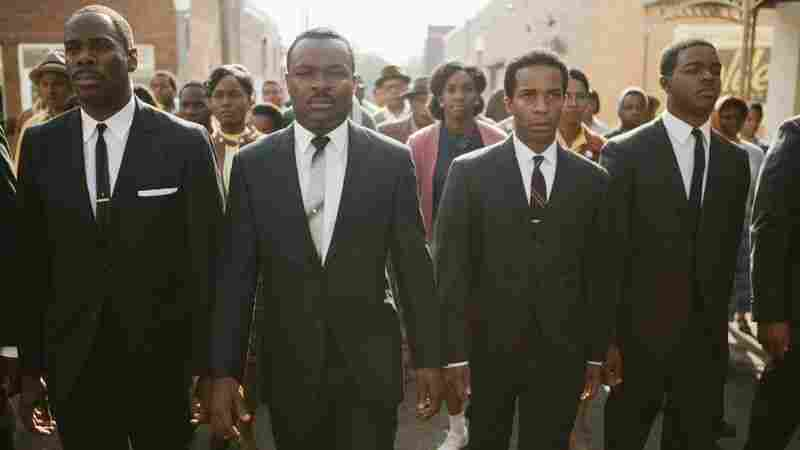 The Sounds, Space And Spirit Of 'Selma': A Director's Take