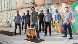 First Listen: Red Baraat, 'Gaadi Of Truth'