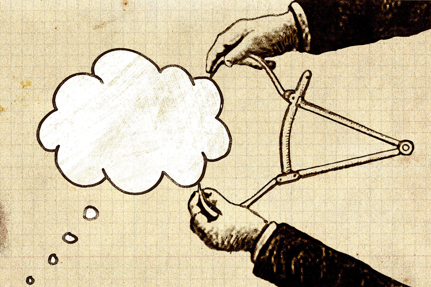 The Secret History Of Thoughts