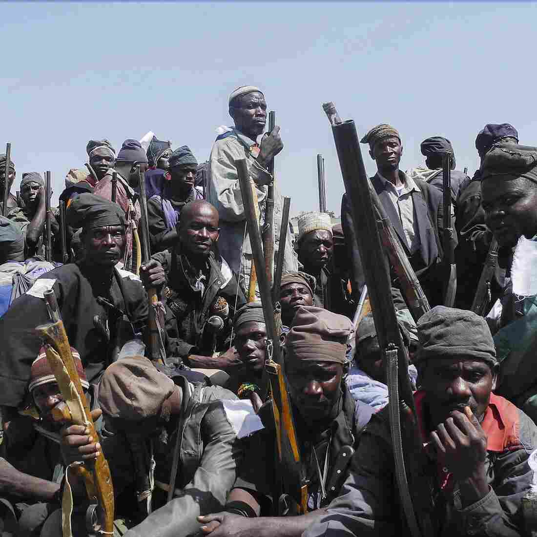 Reports Of Boko Haram-Led Massacre In Captured Nigerian Town