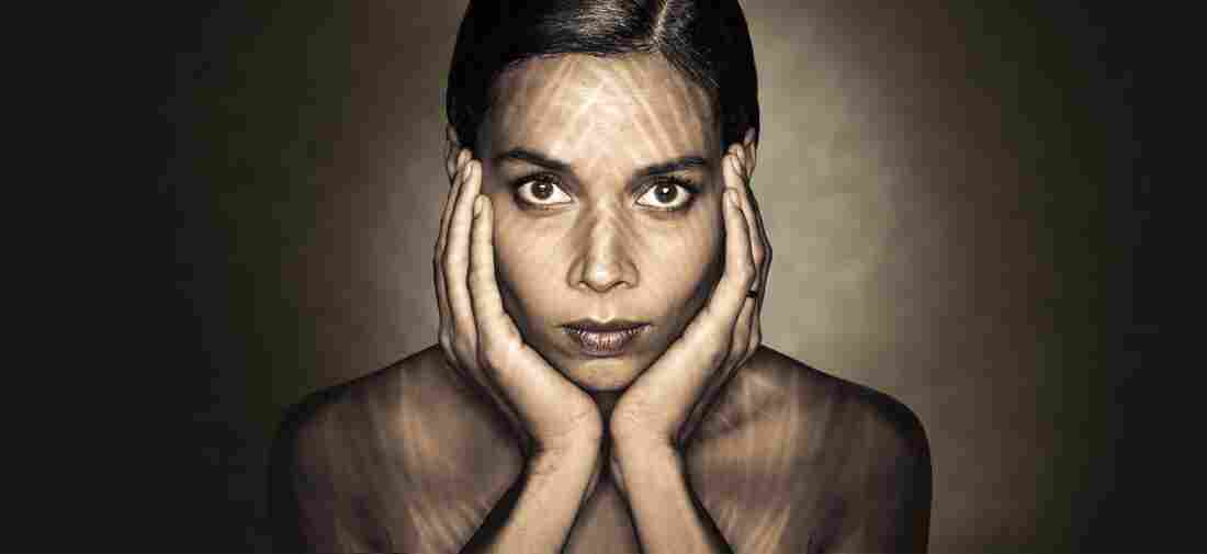 Carolina Chocolate Drops' Rhiannon Giddens will release her solo debut, Tomorrow Is My Turn, on Feb. 10.