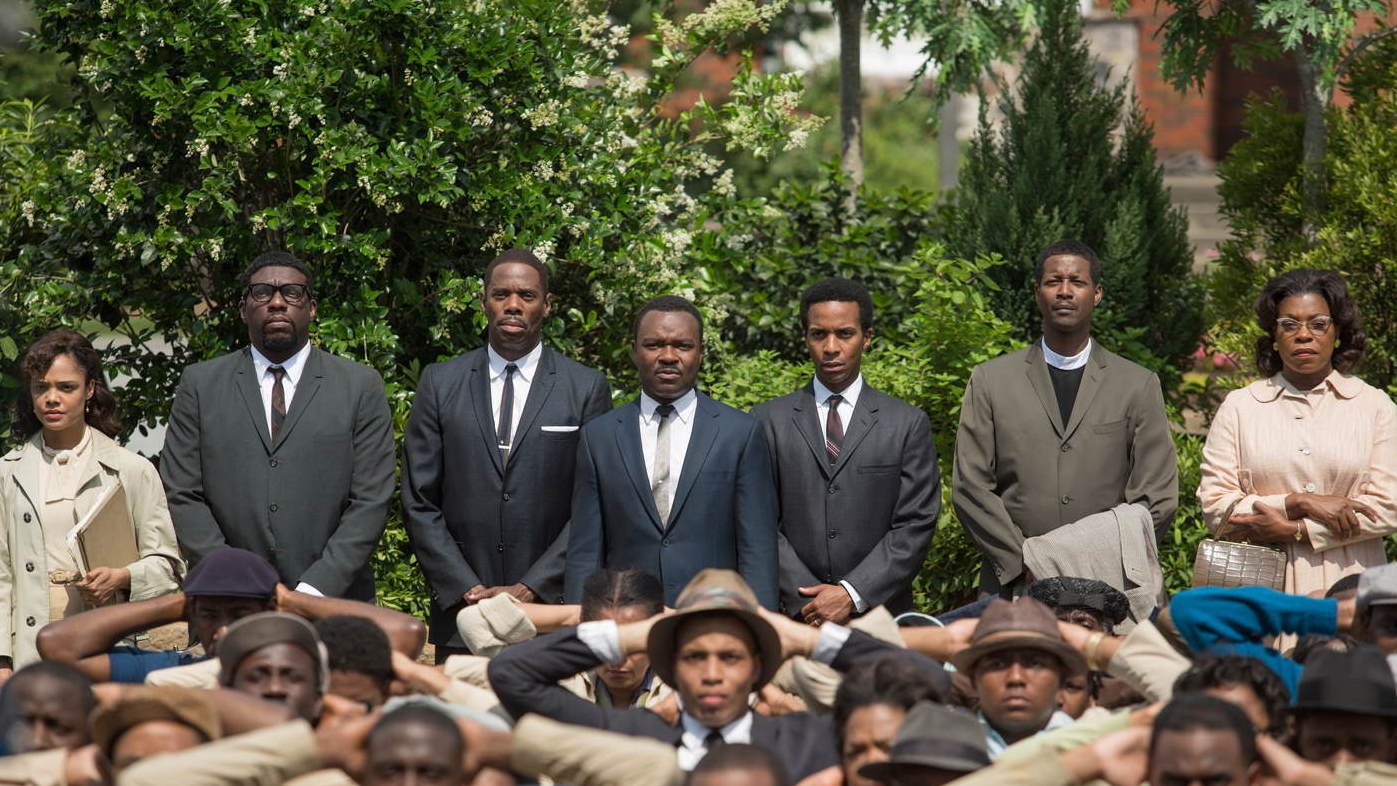 'Selma' Backlash Misses The Point