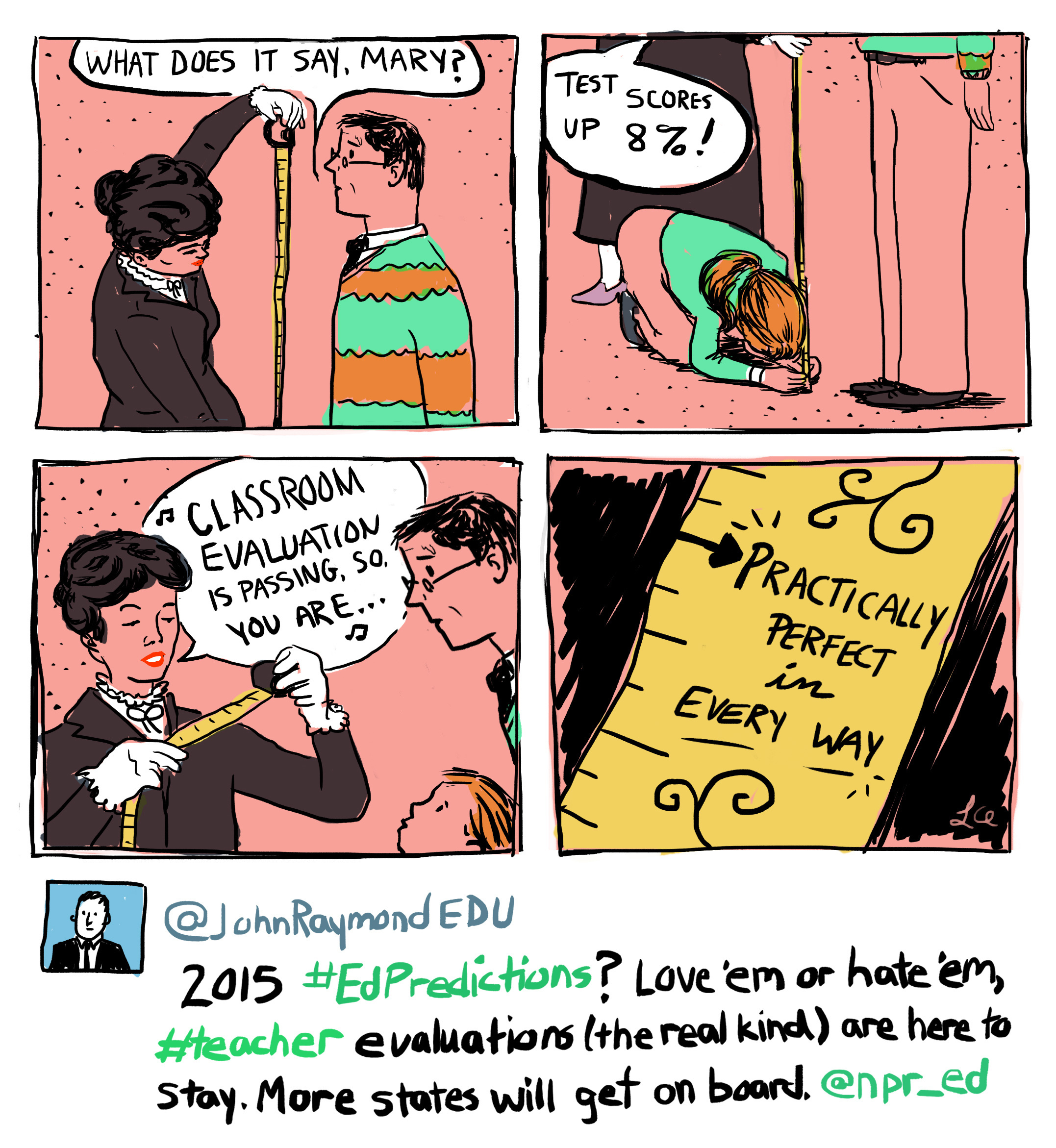 Sketchucation: #EdPredictions For 2015