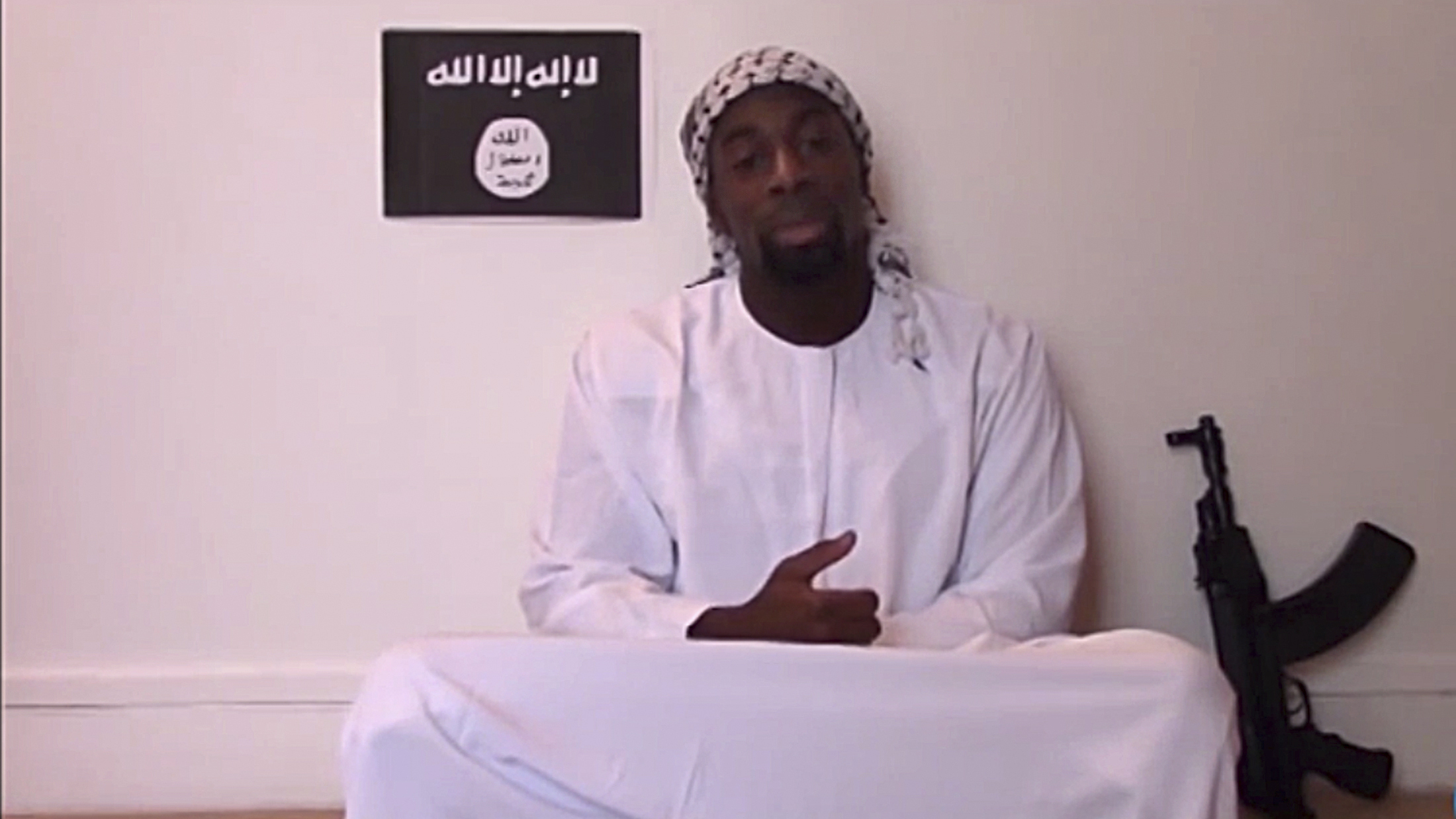 Paris Suspects Declared Allegiance To Al-Qaida, ISIS