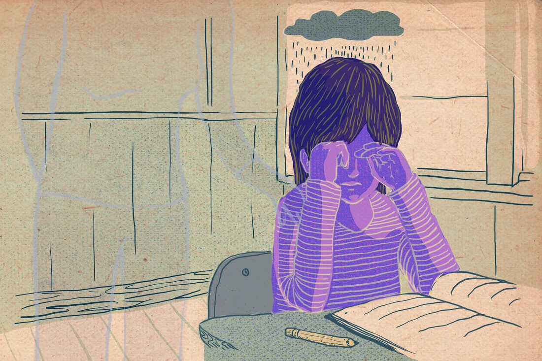 Grief in the classroom.