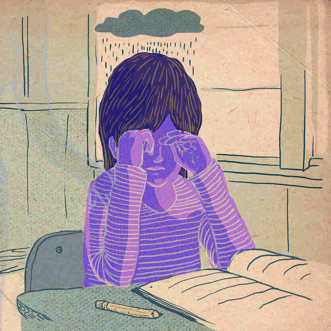 Grief In The Classroom: 'Saying Nothing Says A Lot'