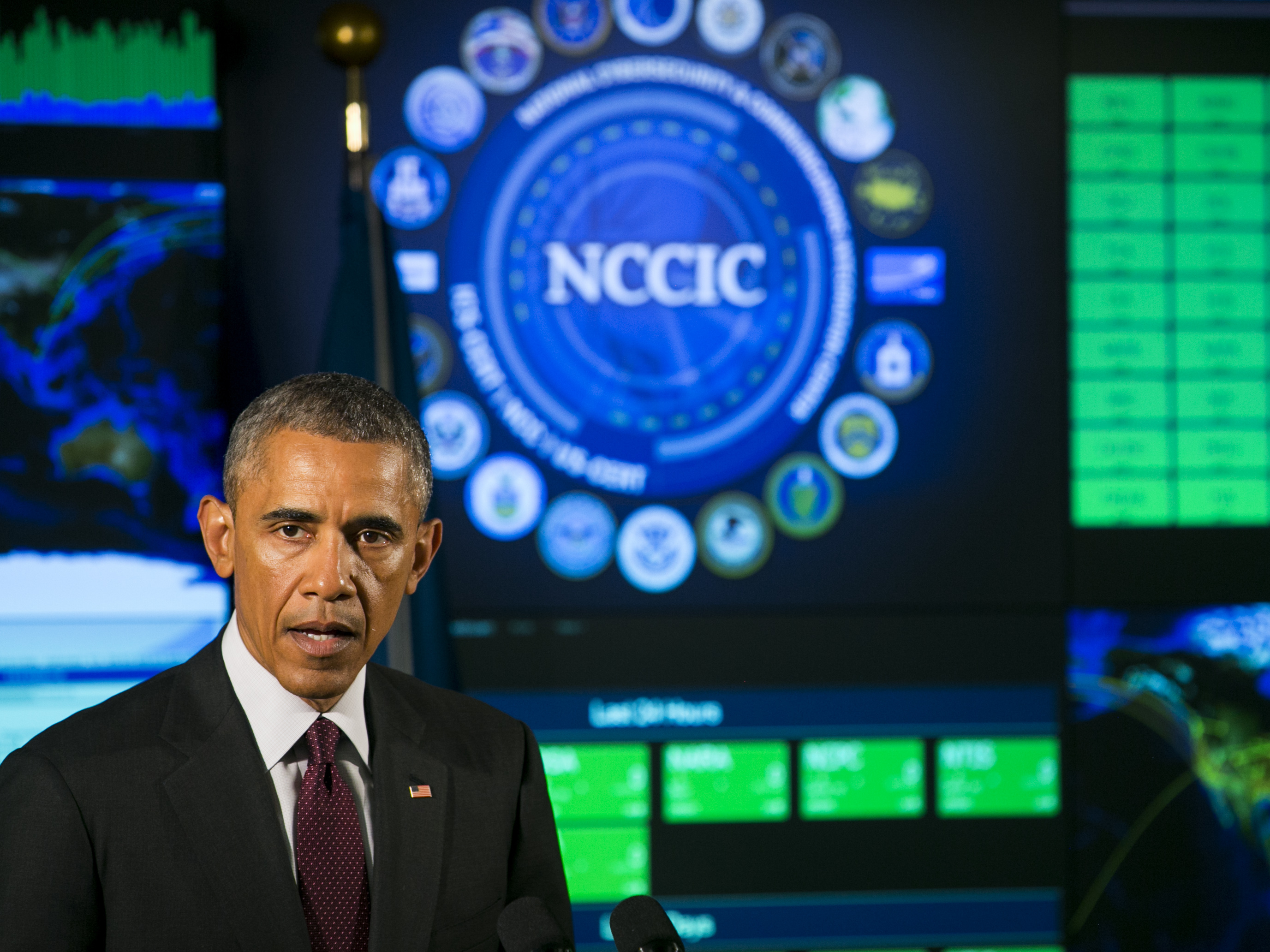 A Closer Look At Obama's Plan To Protect Consumer Data