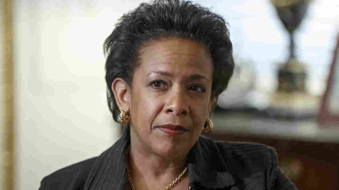 """""""They expect a certain amount of leniency or mercy from me, because I'm a woman, and if you've ever met my mother you should know that's not even in the cards,"""" Lynch said in 2012. """"She's much tougher than I am."""""""