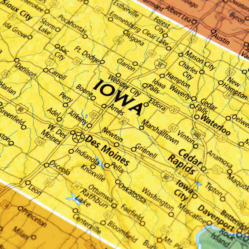 Health Insurance Startup Collapses In Iowa