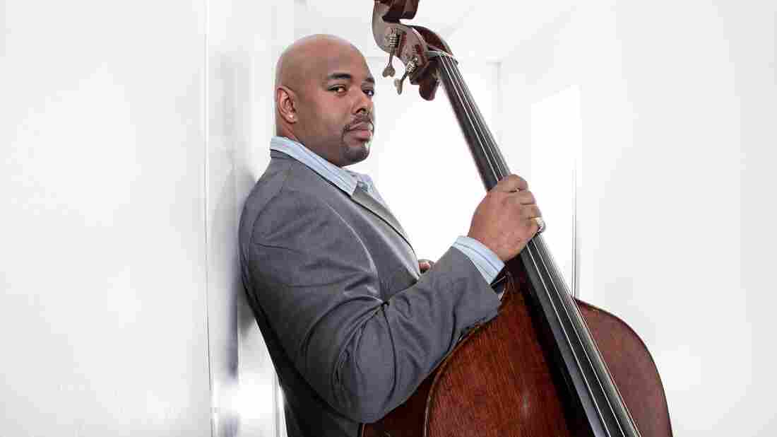 Christian McBride is the host of NPR's Jazz Night In America.